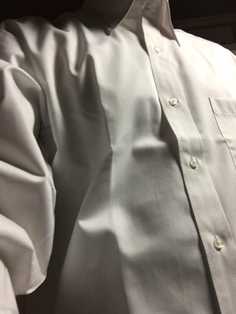 しまむらのワイシャツ4
