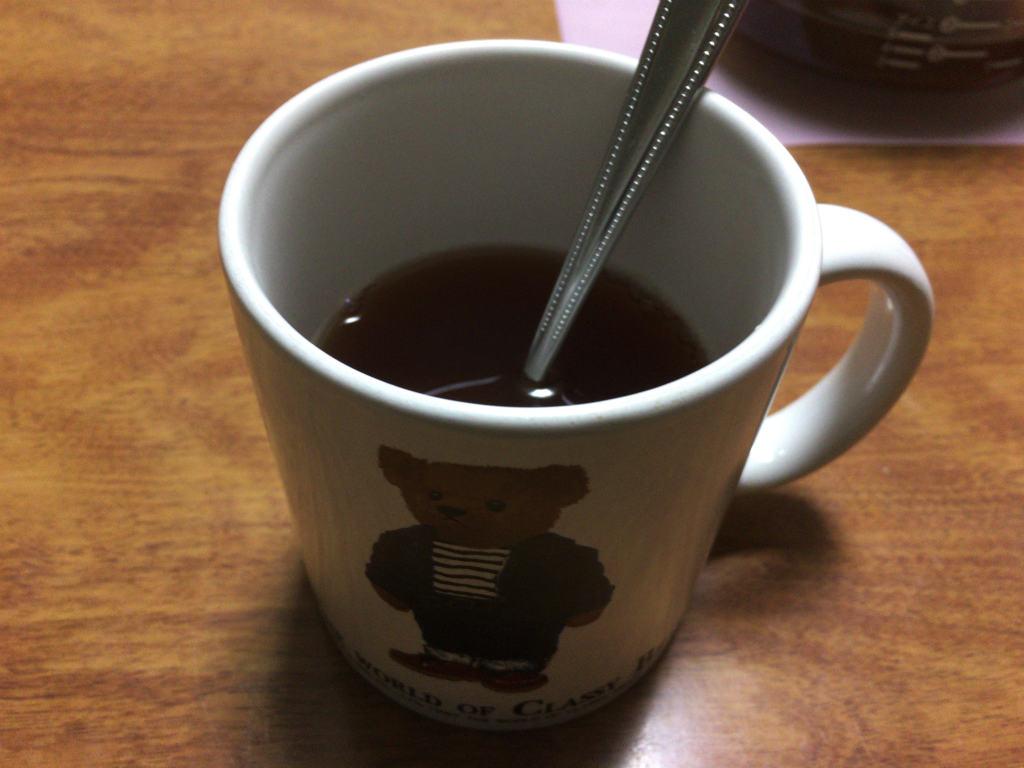 たんぽぽコーヒー4