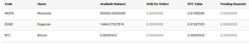 仮想通貨楽しい2