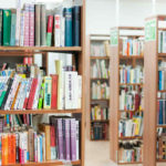 外でブログを書くと捗って良いという話 図書館とっても良いです!