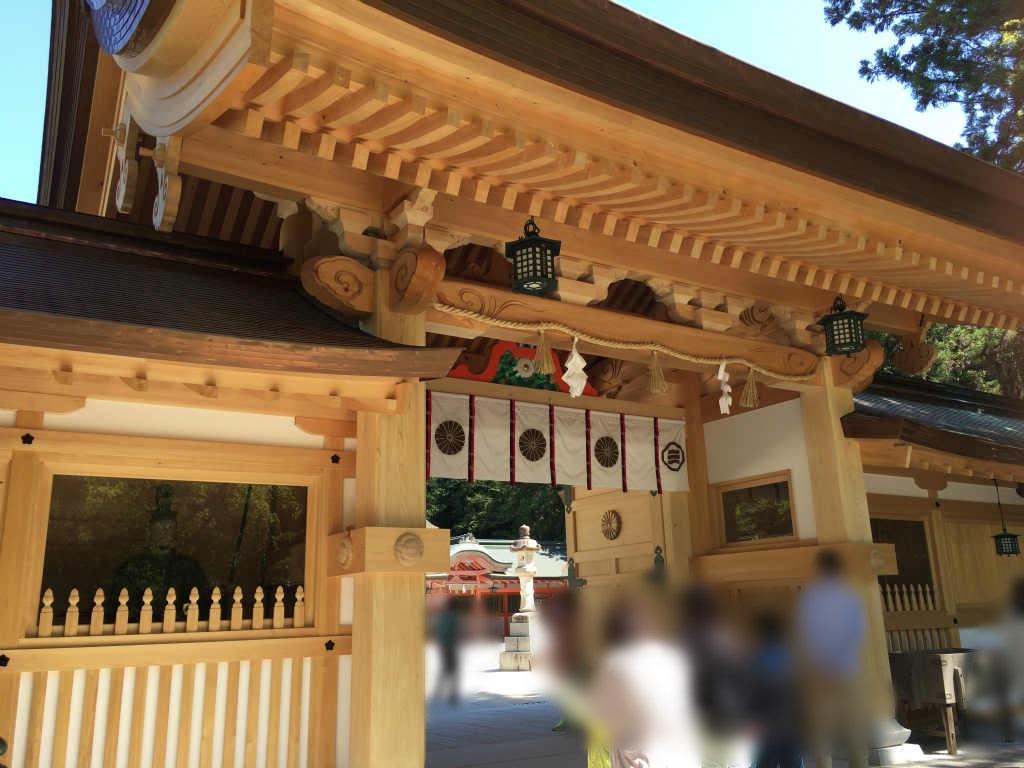 大山祇神社4