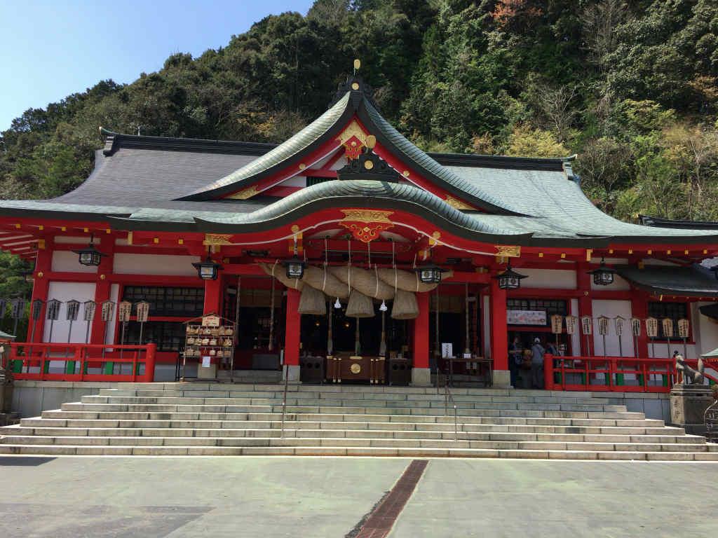 太皷谷稲成神社7