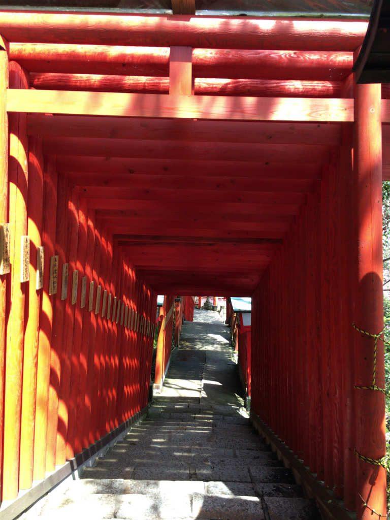 太皷谷稲成神社9