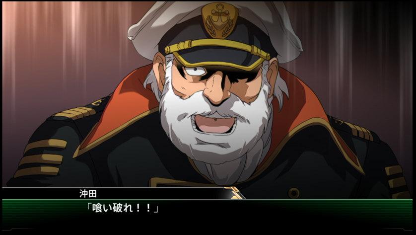突撃戦法3