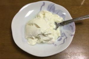 豆乳ヨーグルト13