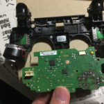 PS4アナログ交換7 2