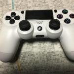 PS4コントローラのアナログがおかしくなったら掃除してみるといいよ! 分解手順メモ